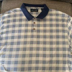EUC  Pierre Cardin shirt - size XXL - golf shirt